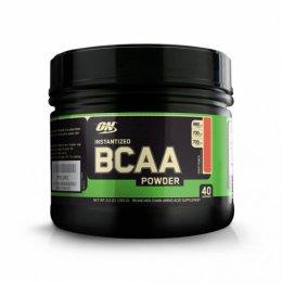 BCAA Powder (260g) - Vencimento 06/2019